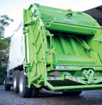 Recycling and Haulage