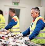 Recycling Weighbridge Tickets